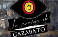 La Cocina de Garabato 23 Mayo 2014