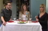 La Cocina de Garabato Programa 16 San Valentín