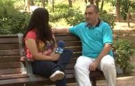 La Coctelera 2012. Entrevista a los misioneros Pedro Jesús Arenas y Alfonso Ruescas.