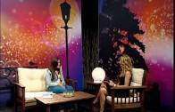 La Coctelera 2012. Entrevista y actuacion de Andrea Cid. 09 de agosto de 2012