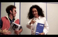 La Coctelera 2012. Estreno de la promo de feria y resumen de la romeria del Cristo del Sahuco.