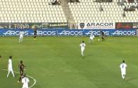 La Coctelera 2012. Resumen de la segunda jornada en segunda division B.