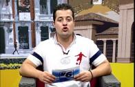 LA COCTELERA 'Actuación Carlos Alberto' 'Entrevista Cipriano Escribano' (15/08/2011)