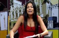La Coctelera: Actuación de Toni Aston y entrevista a Sergio Serrano 22-07-2011