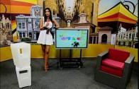 La Coctelera. 'Actuación Mago chiky' y 'entrevista Pedro Pablo Sanchez' (19/08/2011)