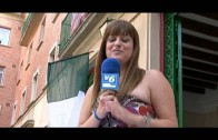 LA COCTELERA. Reportaje sobre el 'JMJ'  y la I parte de Tertulia Rosa (18/08/2011)