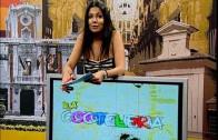 La Coctelera: vacaciones en paz y tertulia rosa 04-08-2011