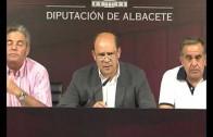'La Diputación discrimina a los ayuntamientos socialistas'