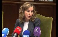 La Fiscalía de Albacete presenta la Memoria 2012