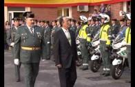 La Guardia Civil de Albacete celebra el día de su patrona la Virgen del Pilar