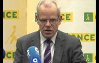 La ONCE Albacete, molesta con el impuesto de loterías