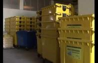 La planta de tratamiento de residuos de hellín cierra en julio