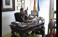 La policía ha intervenido un taller ilegal en Campollano