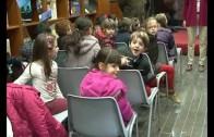 La Posada del Rosario ha inaugurado el Rincón de la Lectura