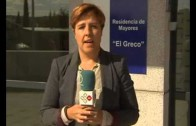 La princesa de Asturias inaugura una residencia de mayores