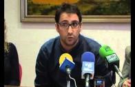 La red feminista alza su voz en Albacete