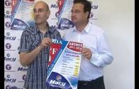 La Roda CF ha presentado su campaña de abonos 2013-14