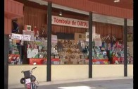La Tómbola de Cáritas abre sus puertas