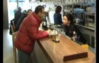 Las aceiteras rellenables en los bares forma parte del pasado