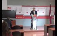 Las Cortes Regionales rechazan el decálogo del PSOE