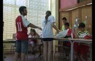 Las escuelas de verano entretienen a los mas pequeños