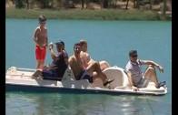 Las Lagunas de Ruidera, un competidor al turismo de sol y playa