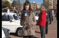Los 600 toman Albacete