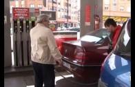 Los albaceteños consumen un 10% menos en gasolina