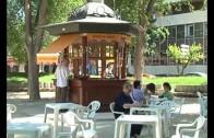 Los kioskos de prensa ya están abiertos en los parques