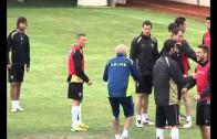 Luis César Sampedro, nuevo entrenador del Alba