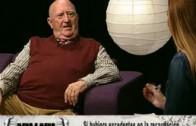 Mano a Mano 7 enero 2013: Entrevista a Vicente Sáez
