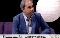 Mano a Mano Alberto Ocaña