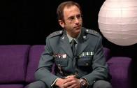 Mano a Mano Jesús Manuel Rodrigo, Teniente Coronel Jefe de la Comandancia Guardia Civil Albacete