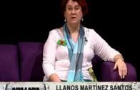 Mano a Mano Llanos Martinez 28 mayo 2013