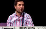 Mano a Mano Manuel Murcia 1 octubre 2013