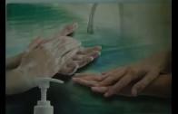 Mantener una buena higiene de manos reduce riesgos sanitarios.