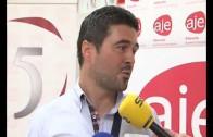 Manuel Murcia, nuevo presidente de AJE