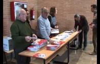 Más de 100 albaceteños reconocidos en la Asamblea Anual de Donantes