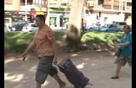 Más de trescientas mil personas sufren exceso de sudor