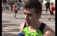 Media Maratón de La Roda