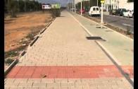 Medio kilómetro más de Parque Lineal