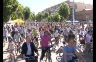 Moción contra el uso de casco en bici