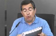 El Alba da la bienvenida a Rubén Miño
