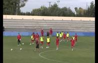 Molina rescinde su contrato con el Albacete