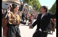 Mónica Naranjo y Luz Casal encabezan la Feria 2014