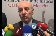 Monsalve toma posesión como presidente de la audiencia provincial