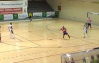 Nazareno-Albacete FS. 1ªparte. 04/12/2011