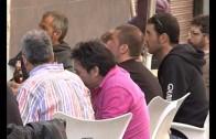 Nuevas quejas de los hosteleros sobre las terrazas
