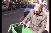 Nuevo impulso al reciclaje en la ciudad