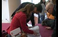 Óscar López se reúne con la ejecutiva provincial del PSOE